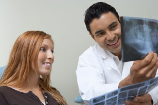 Concord Dentist - What Your Dentist Looks for During a Dental Exam