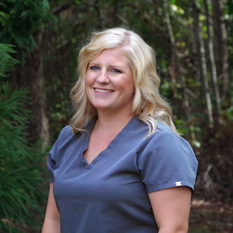 Whitney Weddington Family Dentistry